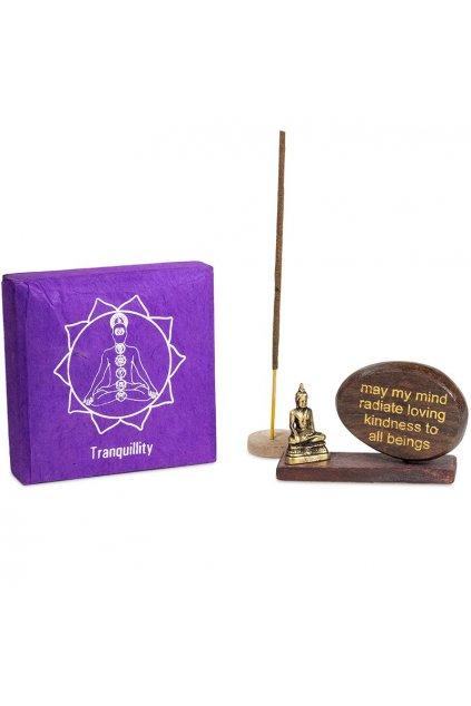 Dárková meditační krabička Klid