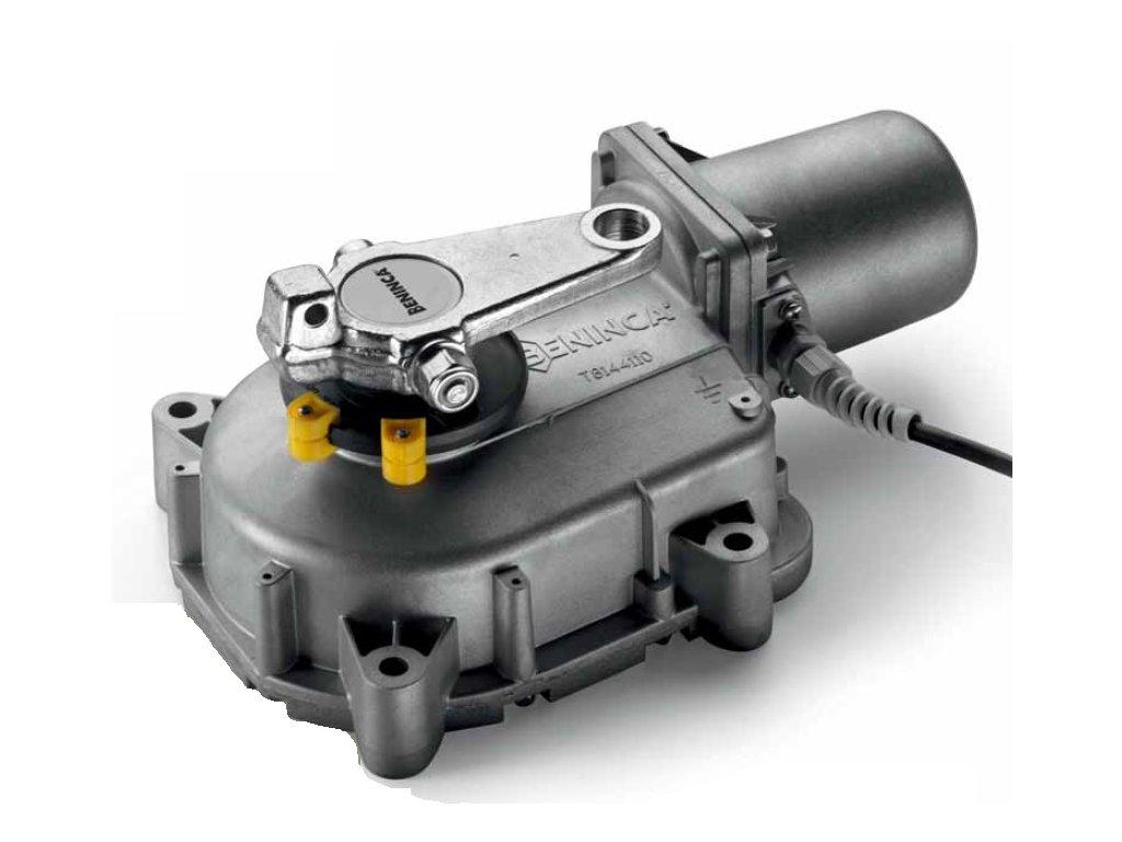 DU.IT14NVE - Elektromotor