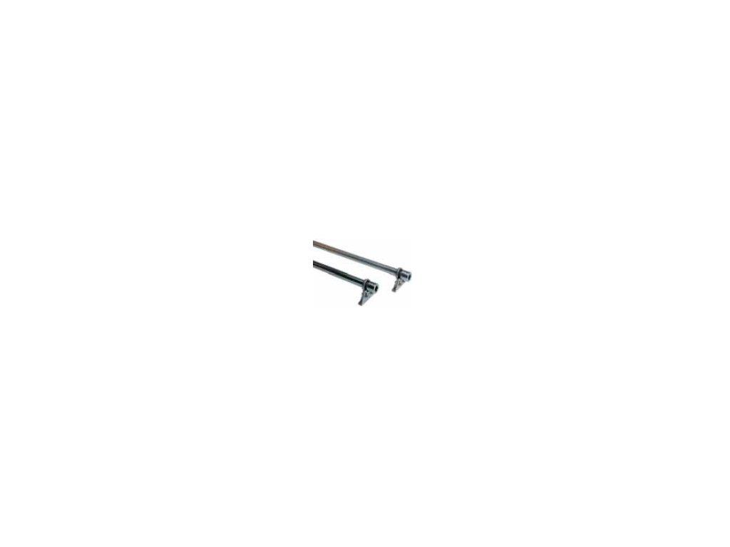 AU.45ZL - Pozinkované trubky