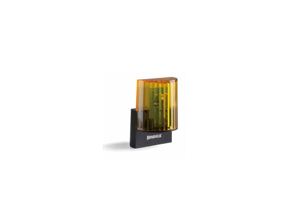 Beninca LAMPI.LED Maják s integrovanou anténou 230 V
