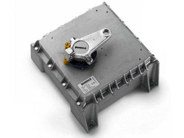 DU.350N - Elektromotor