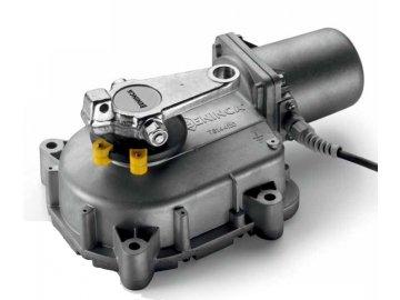 Beninca DU.IT14N motor pro podzemní montáž pohonu na křídlové brány