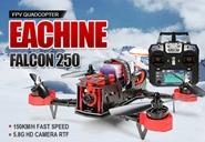 EACHINE FALCON 250 FPV CAMERA RTF (mod 1)