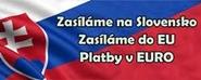 zasiláme na slovensko
