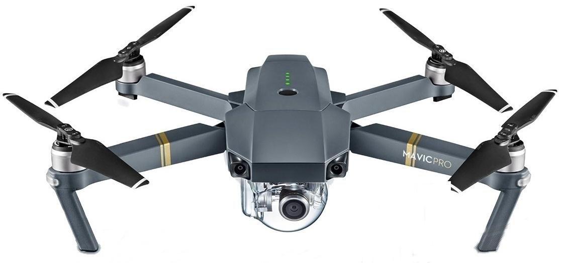 poloprofi drony