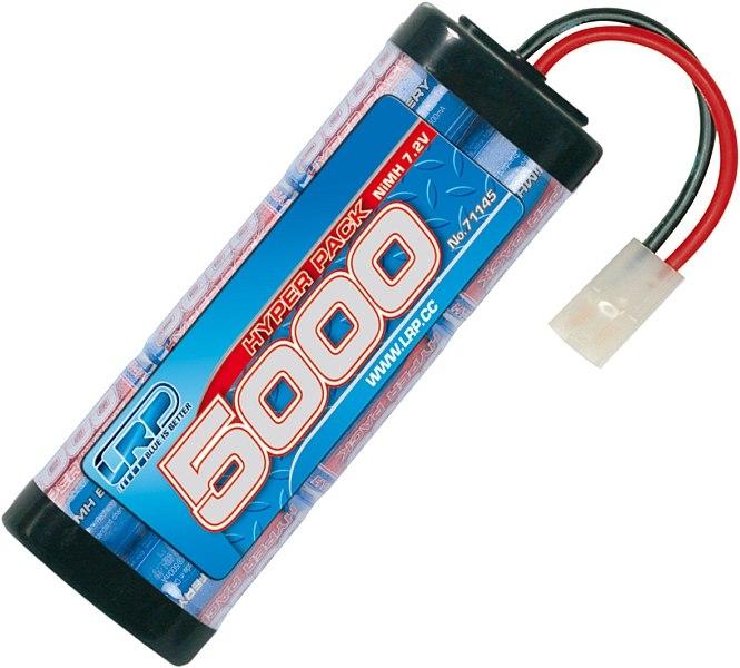 pohonné baterie a akumulátory