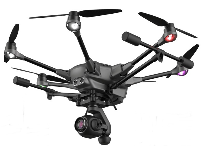 profi drony