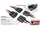 Traxxas nabíječ EZ-Peak Plus LiPo/NiMH Dual 2x50W