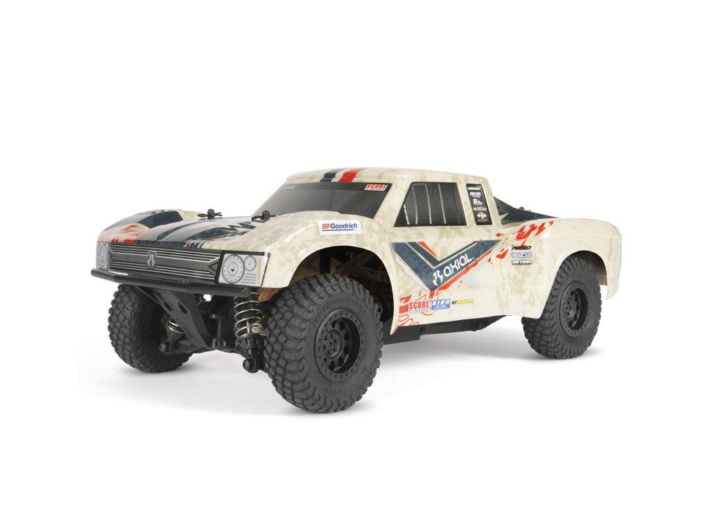 AXIAL YETI JR. SCORE TROPHY TRUCK 4WD RTR 1:18