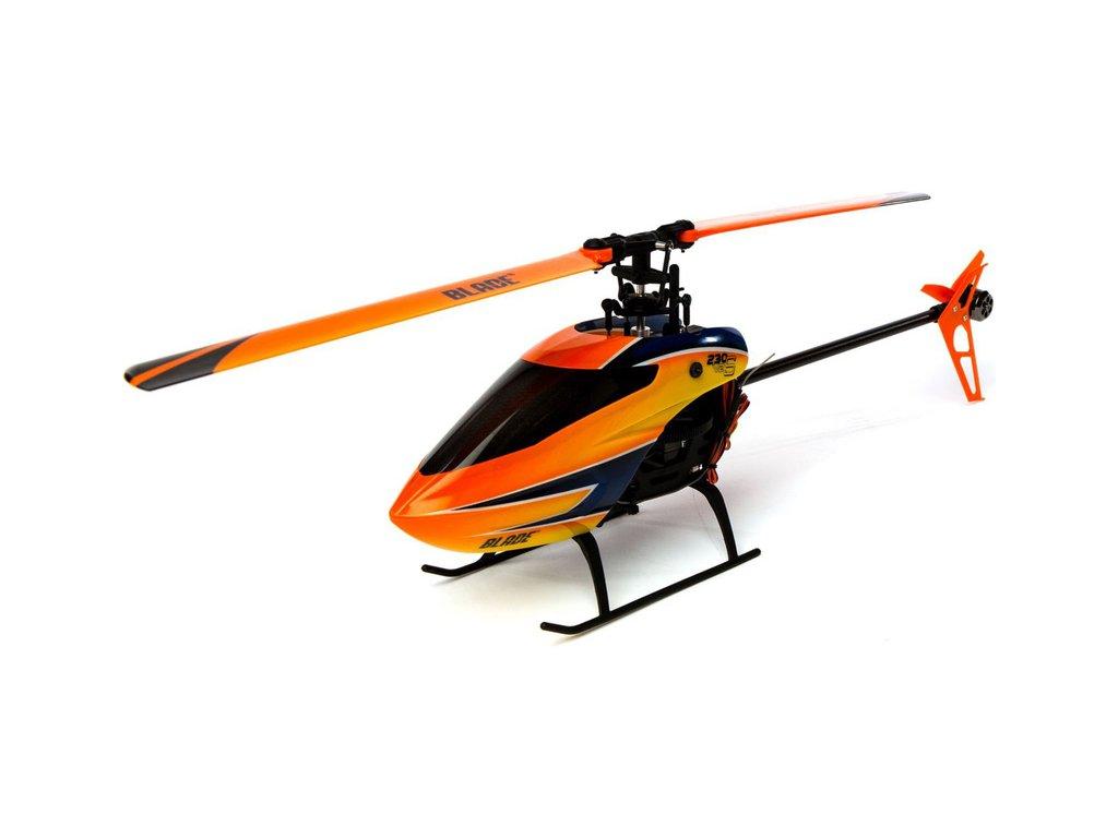 BLADE 230 S V2 SAFE RTF + SPECTRUM DXe