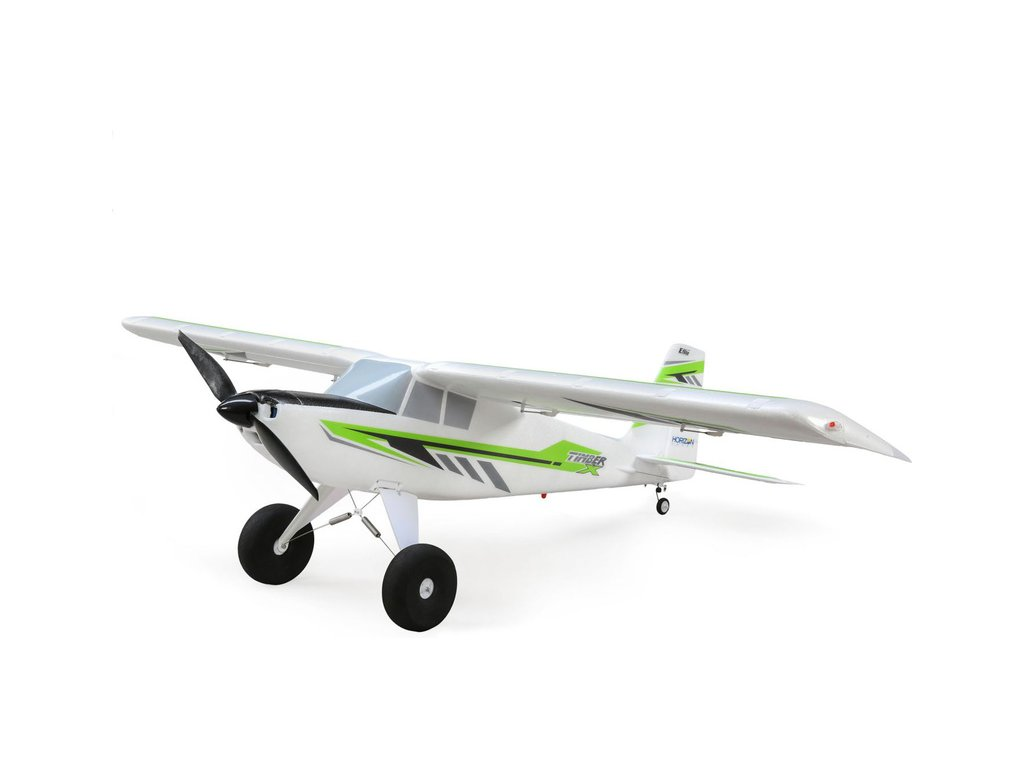 E-FLITE TIMBER X 1.2m SAFE SELECT BNF BASIC
