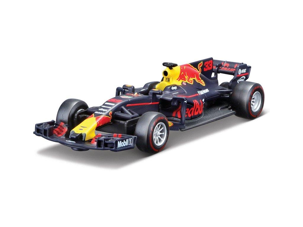 Bburago Red Bull Racing RB13 1:43 #33 Verstappen