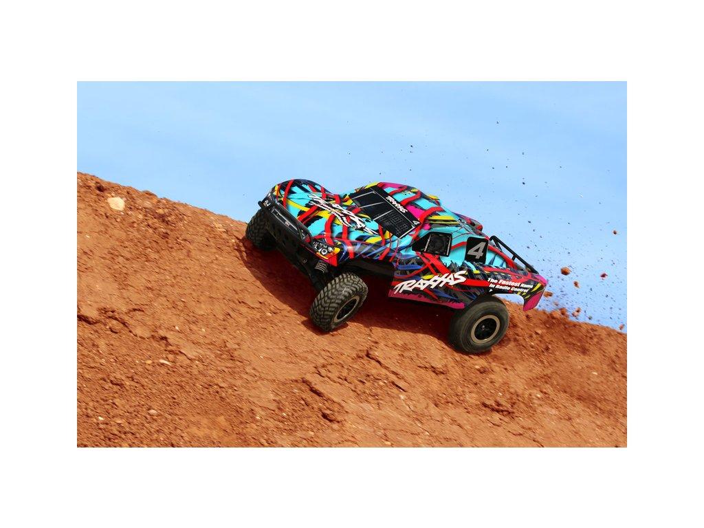 TRAXXAS SLASH 2WD RTR 1:10