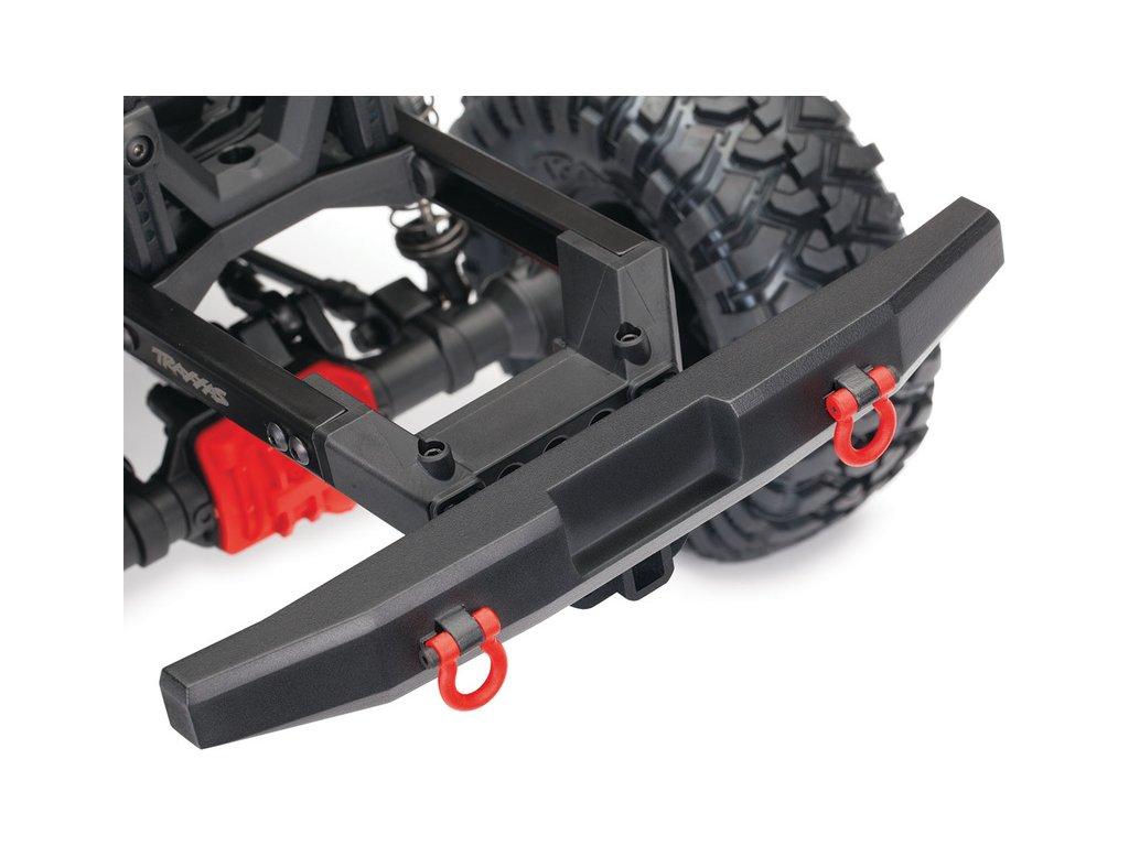 TRAXXAS TRX-4 SPORT 4WD RTR 1:10