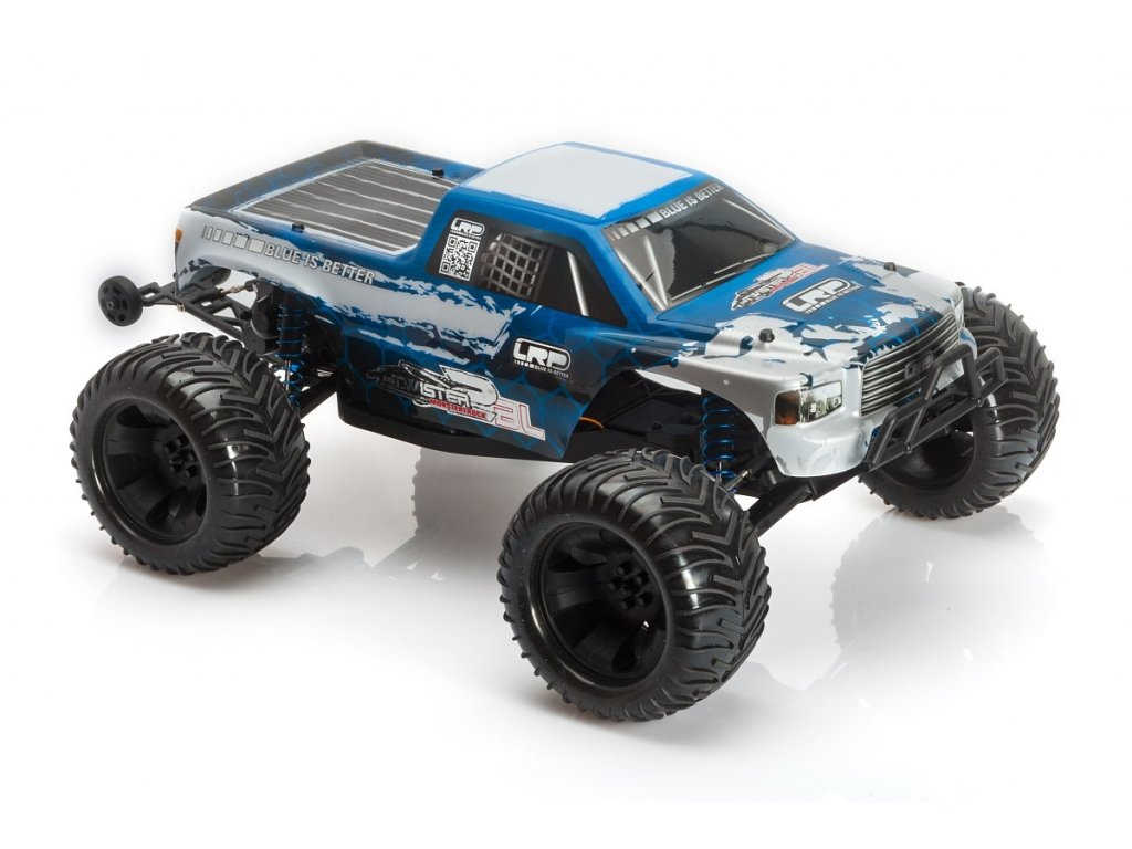 LRP S10 TWISTER 2 MT BRUSHLESS 2WD RTR 1:10