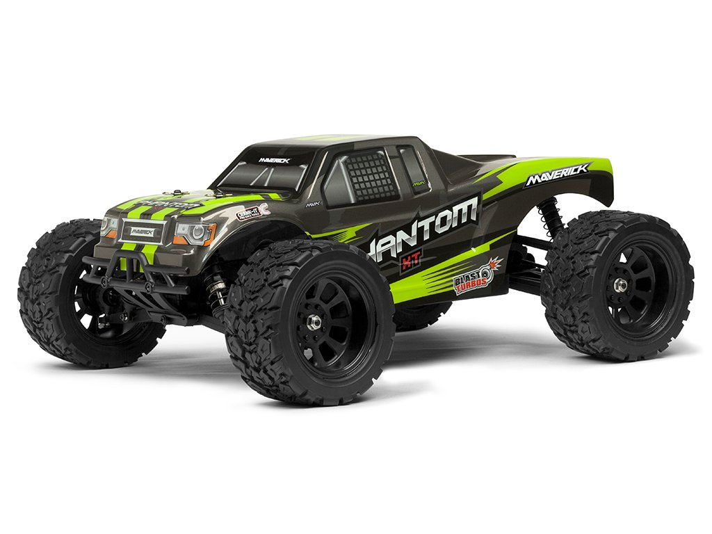 MAVERICK PHANTOM XT 4WD RTR 1:10