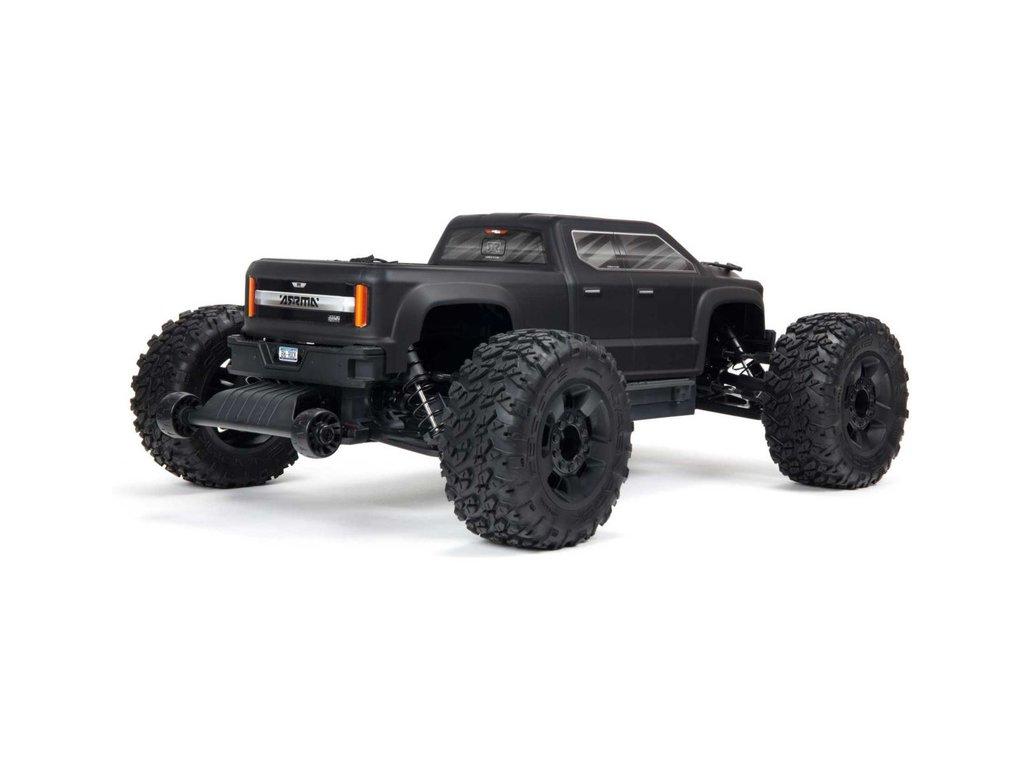 ARRMA BIG ROCK V3 3S BLX 4WD RTR 1:10