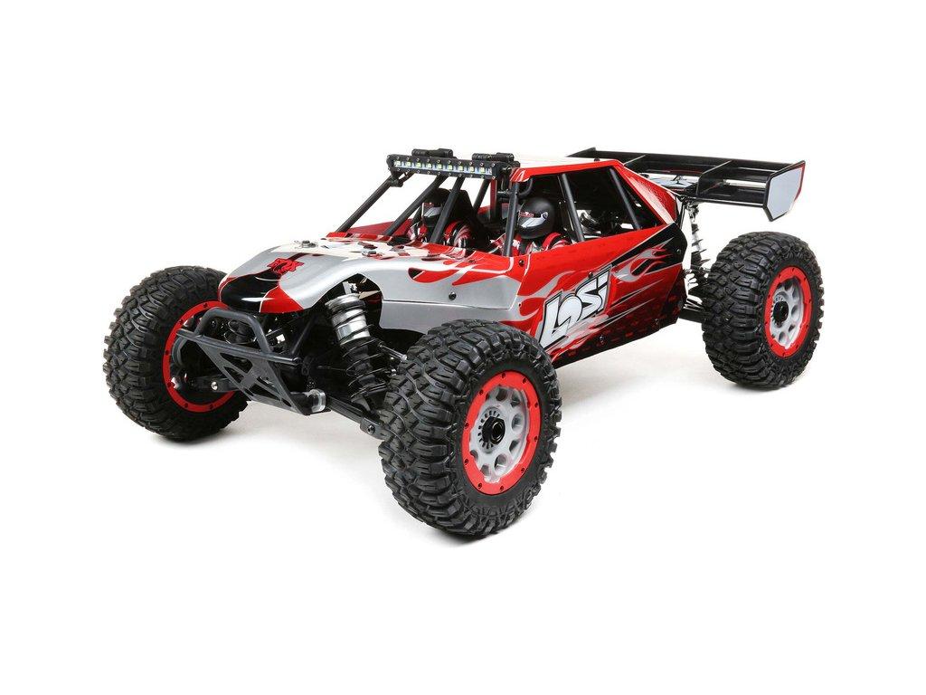 "LOSI DESERT BUGGY XL-E 2.0 ""Losi"" 4WD RTR 1:5"