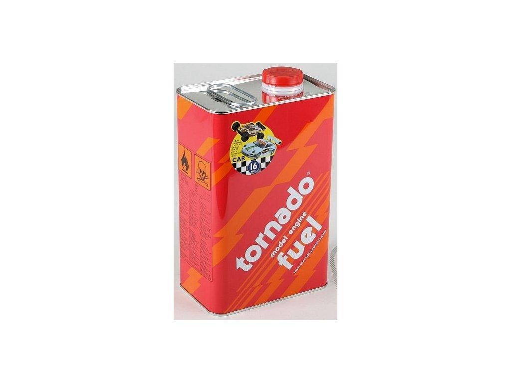 TORNADO CAR CLEAN POWER 16% 4L