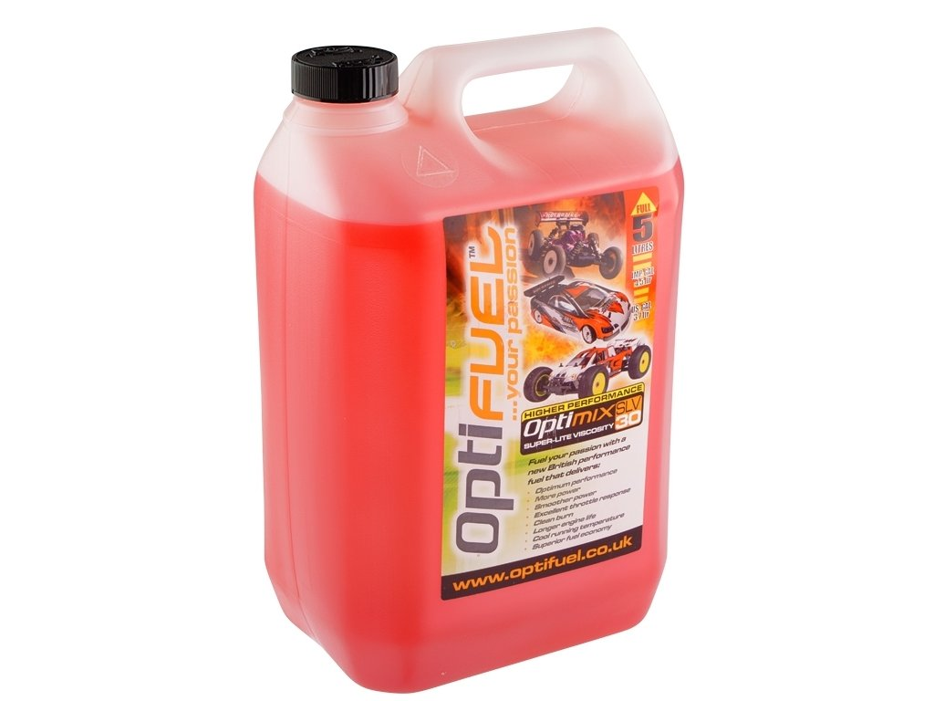 OPTIFUEL OPTIMIX SLV CAR 30% 5L
