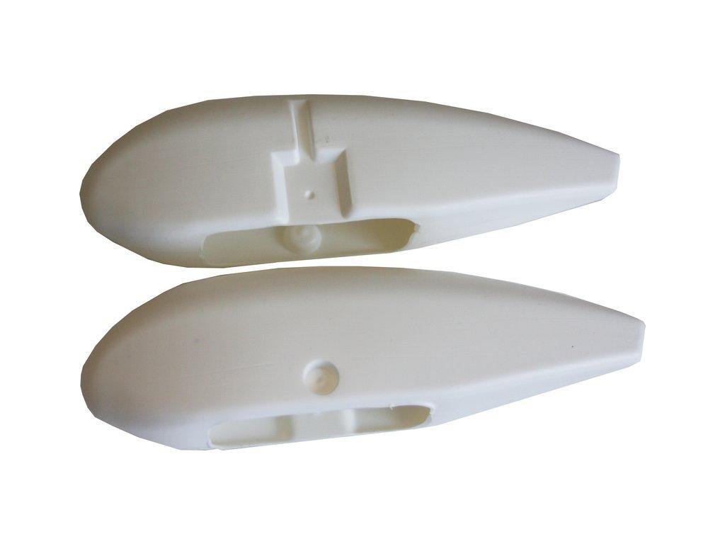 Aerosport 103 1:3 - kryty kol