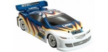 LRP S10 BLAST TC 2 BRUSHLESS 4WD RTR 1:10