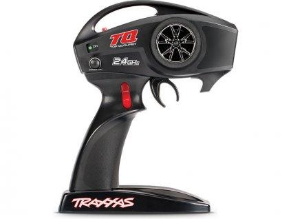 Traxxas - vysílač TQ 2.4GHz 3 kan.