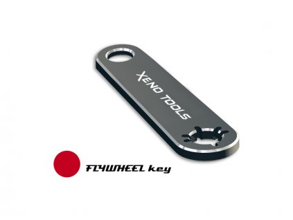 Klíč na setrvačník CNC PRO