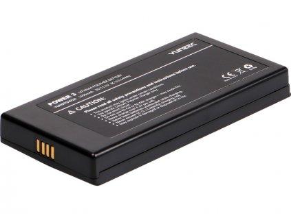 Yuneec Steady Grip: LiPol baterie