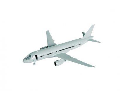 Zvezda Airbus A-320 (1:144)
