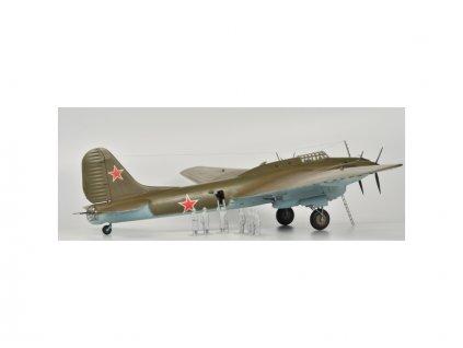 Zvezda Petlyakov Pe-8 ON Stalin´s Plane reedice (1:72)