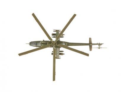 Zvezda Easy Kit Mil-24 VP (1:144)