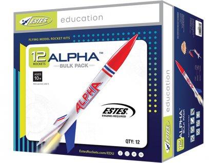 Estes - Alpha Kit (12ks)