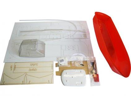 ROMARIN Dolly kit