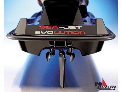 ROMARIN SEAT JET EVOLUTION KIT