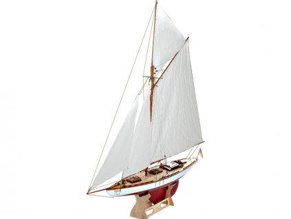 Krick Antares plachetnice kit