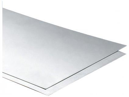 Krick Deska ABS bílá 1.0x600x200mm