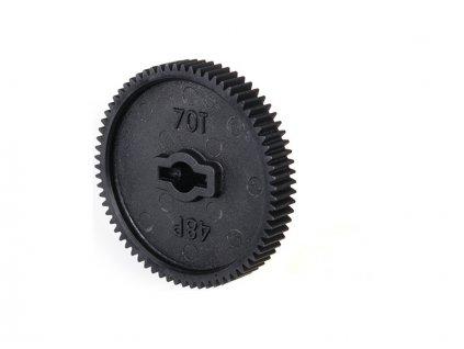 4-TEC 2.0: Čelní ozubení kol 70T