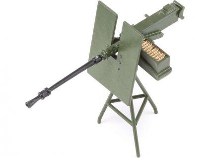 Alpha Patrol - 50mm dělo