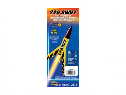 Estes - 220 Swift Kit - Skill level 1