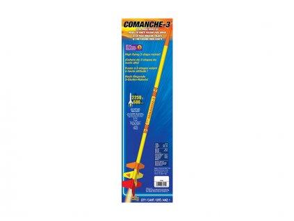 Estes - Comanche 3 - Skill Level 3