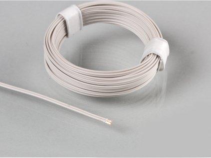 ROMARIN Kabel mikrosvětel 2x 0.07 mm 5m