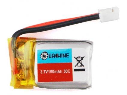 EACHINE E010 - baterie lipol 150mAh 30C 3.7V