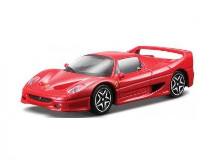 Bburago 1:32 Ferrari F50