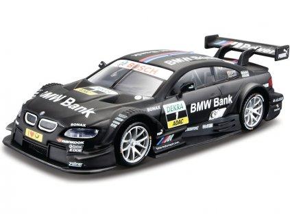 Bburago 1:32 DTM Audi A5 #9 Mike Rockenfeller