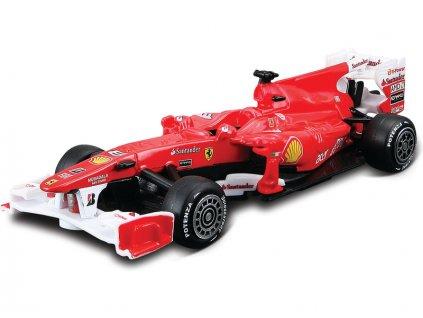 Bburago Ferrari formule F10 1:43 #8 Alonso