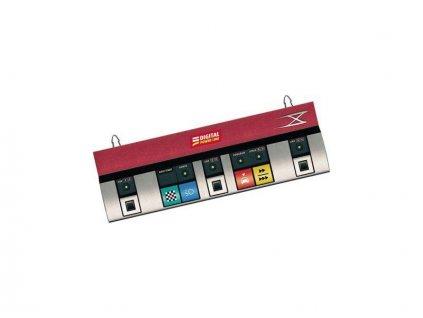 SCX Digital - Řídící jednotka