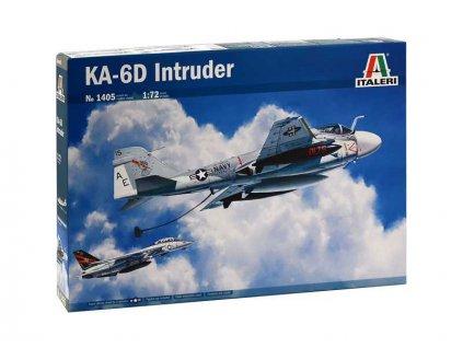 Italeri Grumman KA-6D Intruder (1:72)