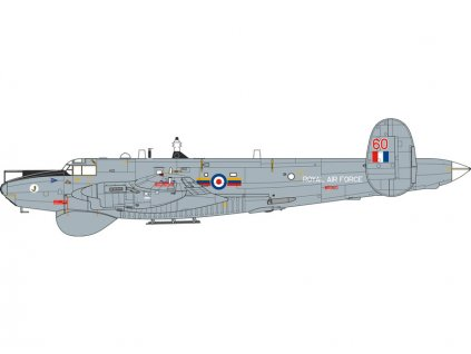 Airfix Avro Shackleton AEW.2 (1:72)