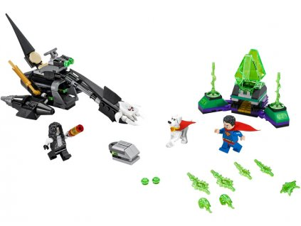 LEGO Super Heroes - Superman™ a Krypto™ se spojili